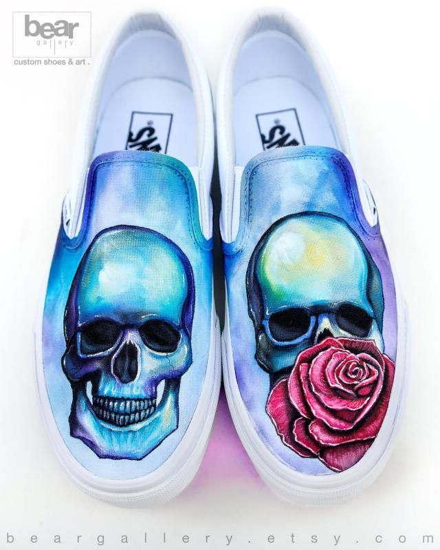 2020 Best Painted Vans Shoes Images And Outfits Z Me ZAFUL  Z Me ZAFUL