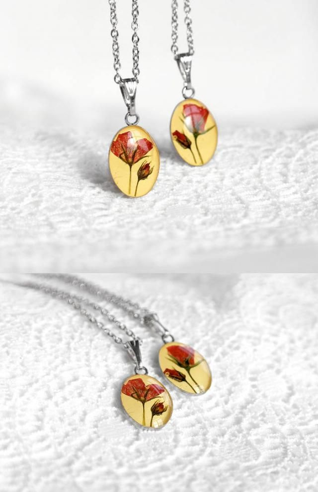 4 X Round Necklaces As Effectively As A Fairy Does Necklaces & Pendants