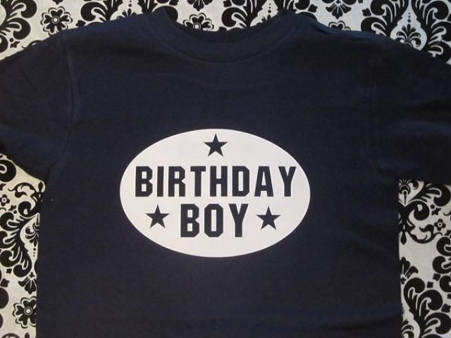 Birthday Toddler Shirt Kids Sayings Youth T