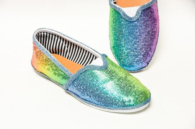 c78eac11f82df 2019 Best Sequin Shoes Images And Outfits | Z-Me ZAFUL