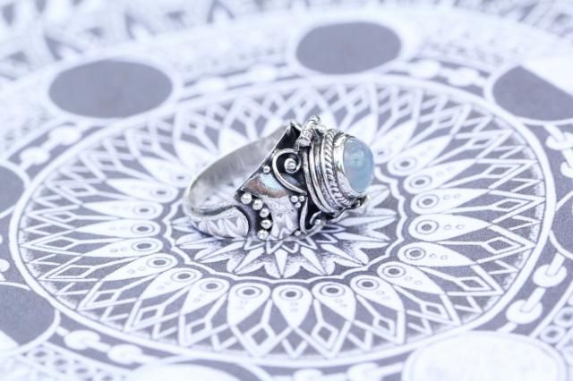 2019 Best 925 Silver Rings Images And Outfits | Z-Me ZAFUL