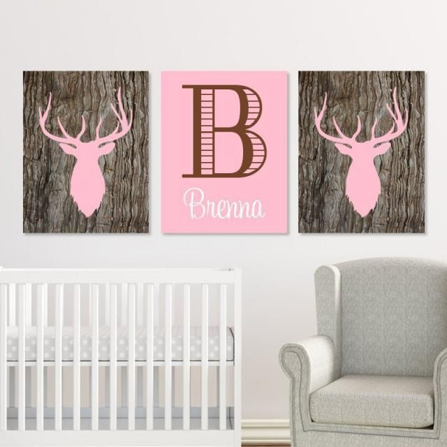 2019 Best Nursery Canvas Wall Art Images And Outfits