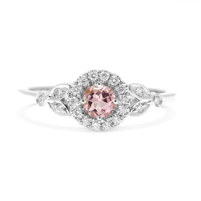 4d1879184775a 2019 Best Pink Tourmaline Ring Images And Outfits | Z-Me ZAFUL