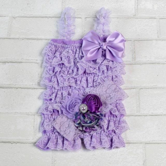 d299a8d56189 1st Birthday Girl Outfit, 2nd Birthday Outfit Girl, Lace Romper, Cake Smash  Outfit