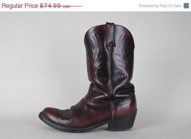 c6c27eb8d4b 2019 Best Cowboy Vintage Boots Images And Outfits | Z-Me ZAFUL