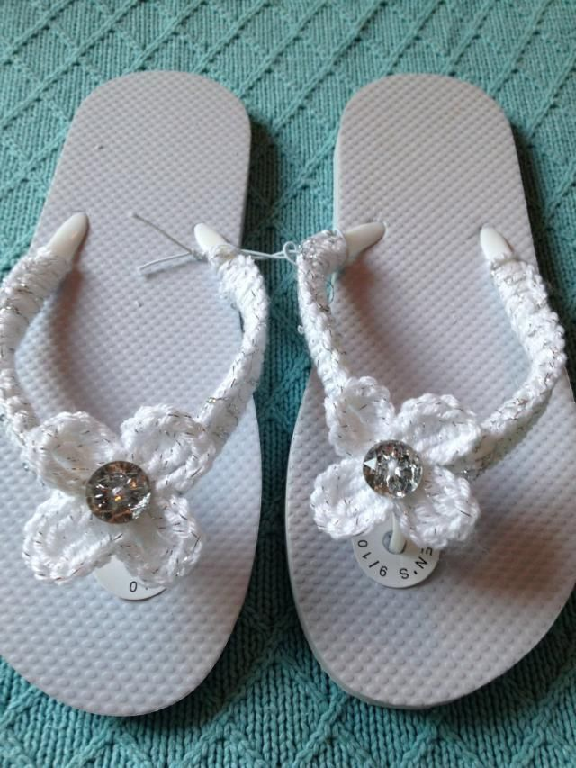 1a3ab5f6f 2019 Best Bridal Flip Flops Images And Outfits
