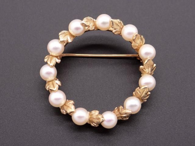 011675233e8a9 2019 Best Gold Pearl Brooch Images And Outfits | Z-Me ZAFUL