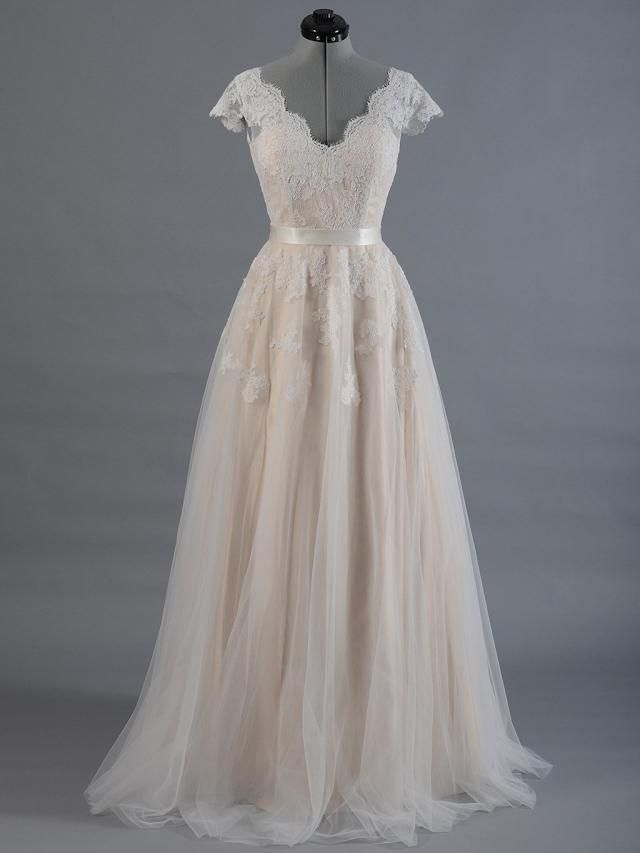 4560c6b3de25a wedding dress lace wedding dress cap sleeve bridal gown lace bridal dress  lace bridal gown lace