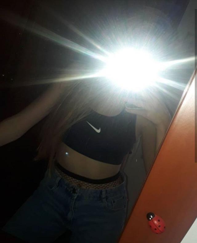 Nike ayy