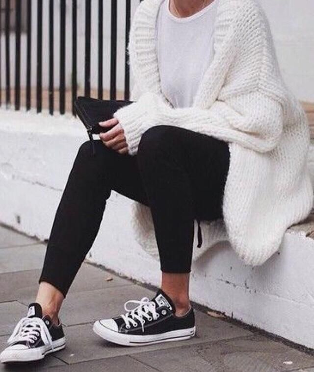 The PERFECT casual outfit !