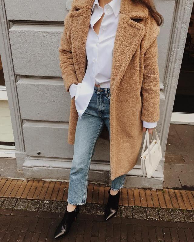 Long coats | | |