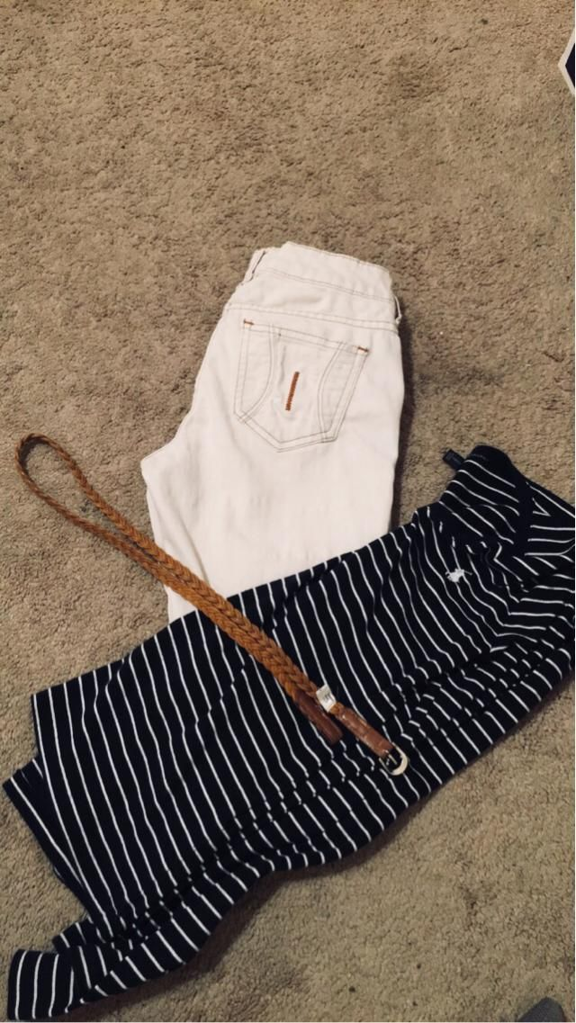 Stripes are the best!