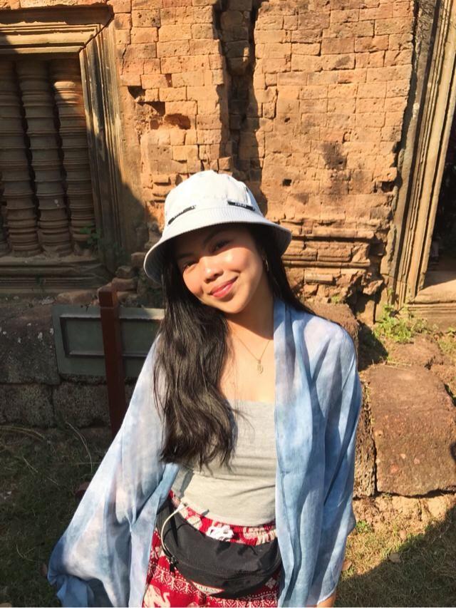 ventures in cambodia <3