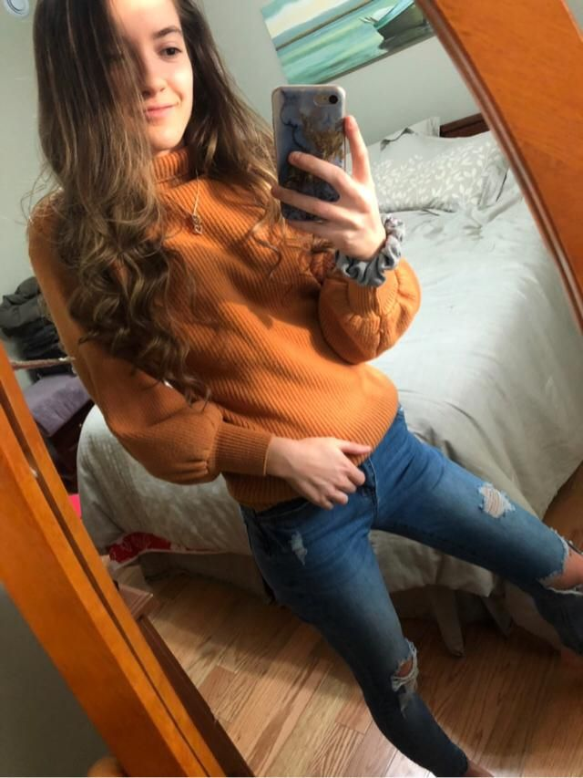 One of my favourite sweaters I own!!