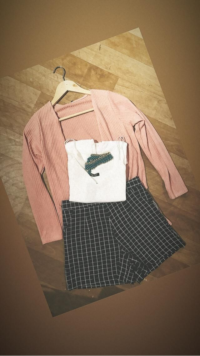 Love pink for this winters ! Here's how u can get the look @uniqera