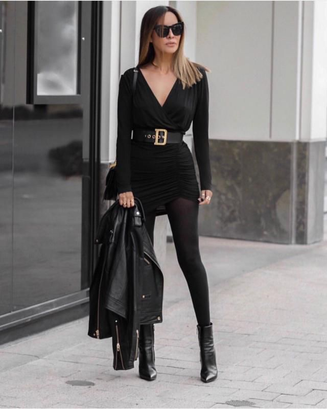 Need a GNO or date night outfit? Buy the look here at Zaful