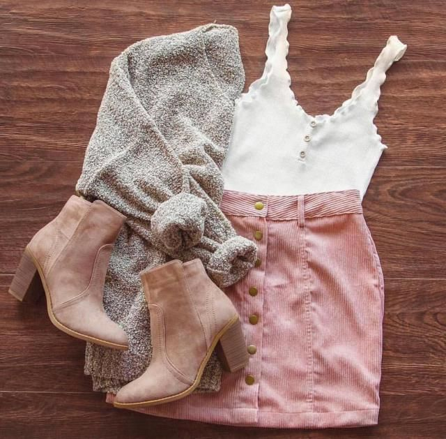 Try this outfit      