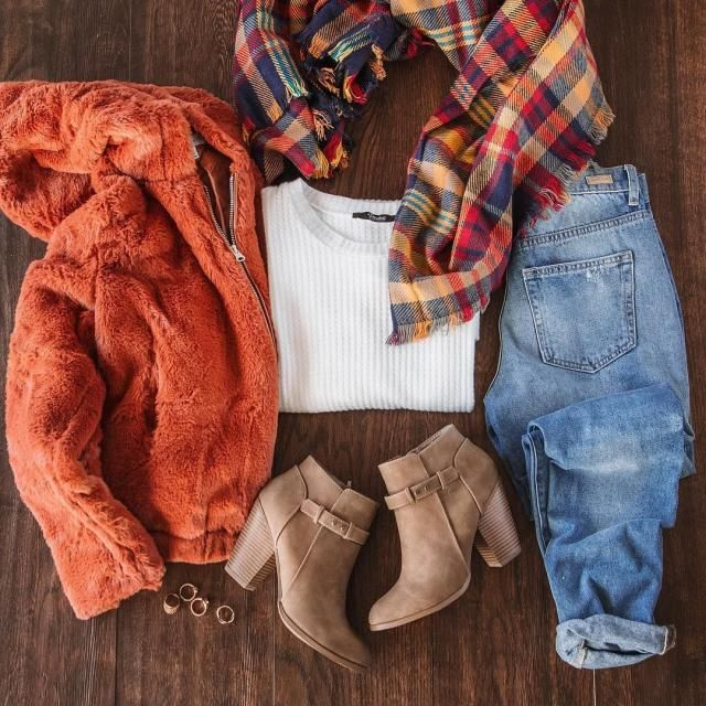 Winter Outfits | | |