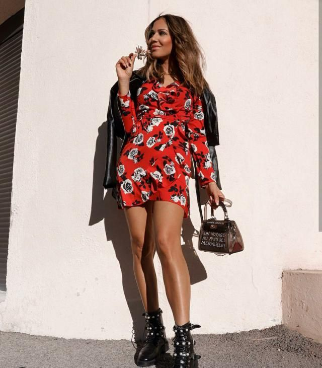 Dream romper available on Zaful