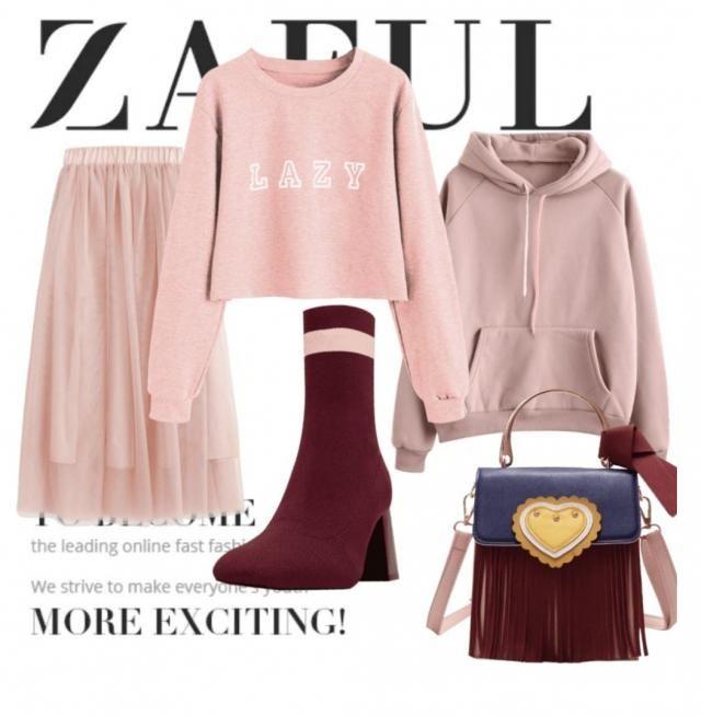 Pink Options