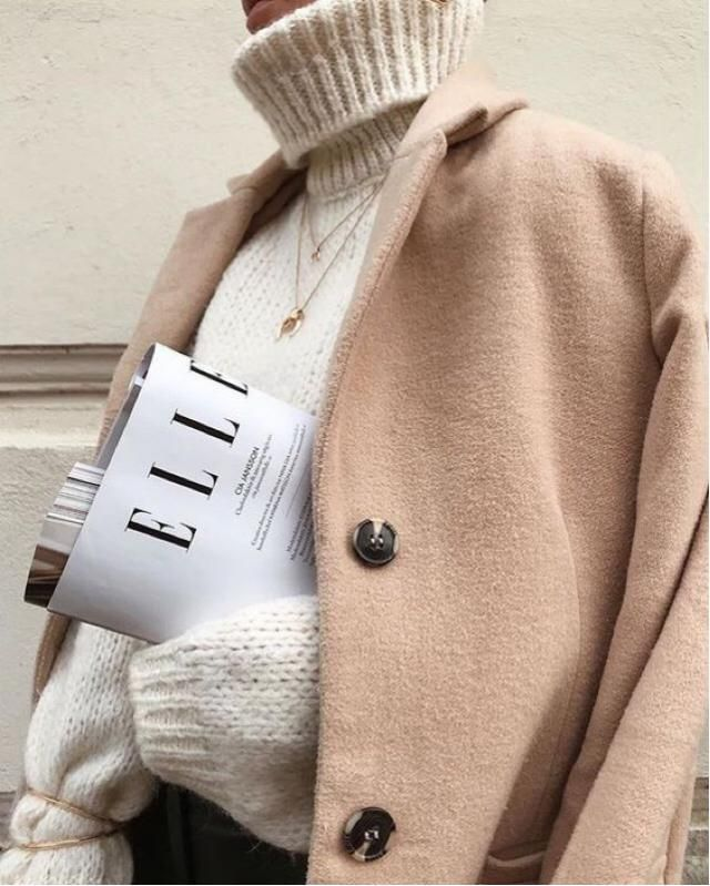 I'm so in love with this cozy outfit for cold days❤️❤️❤️ get a similar one here in Zaful ❤️❤️❤️❤️❤️   …