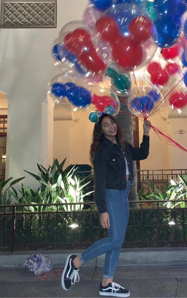 Disney night ♥️♥️♥️