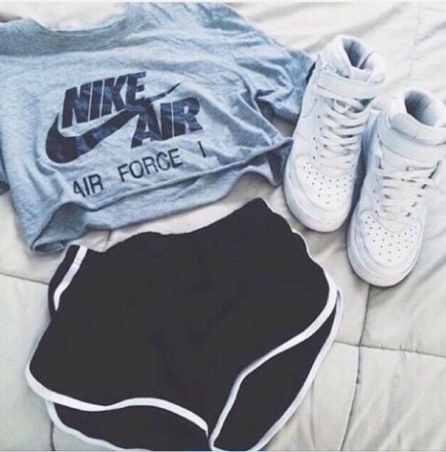 feeling sporty