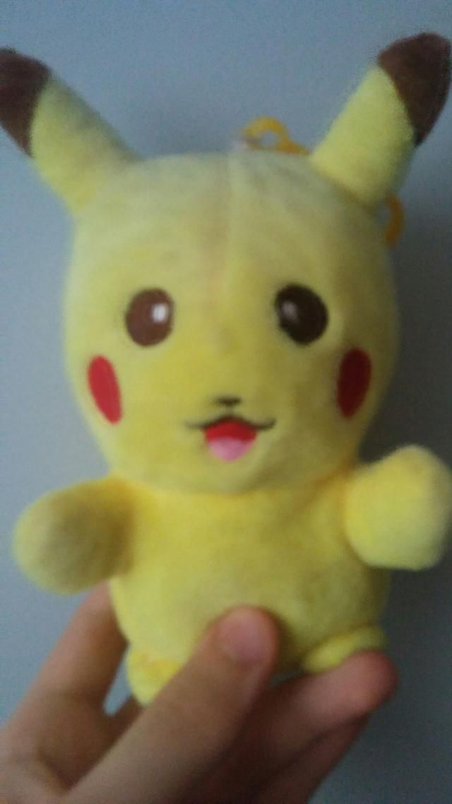 pikachu!!!!❤❤