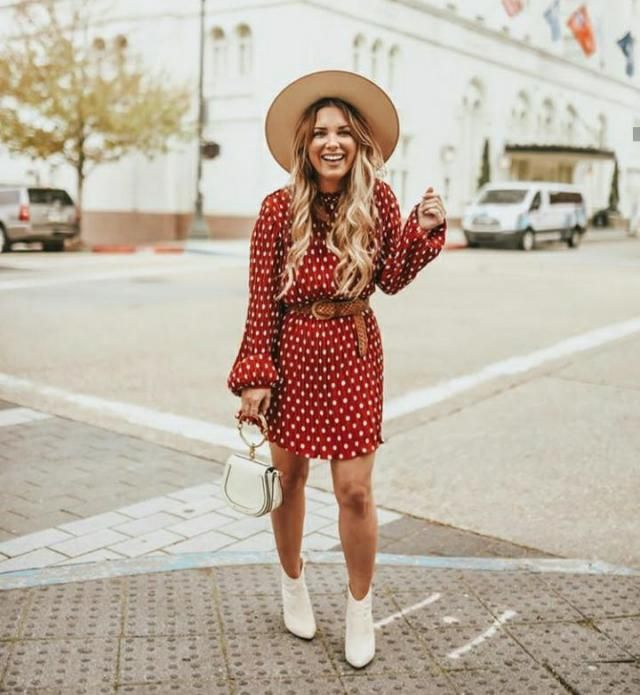 You are definitely gonna want one these. The trend of polka dots is not going down anywhere soon. Polka dot…