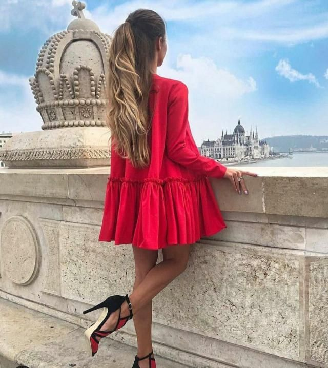WOW. Amazing prizes for these kind of dresses on Zaful. I am so happy because Zaful exist.