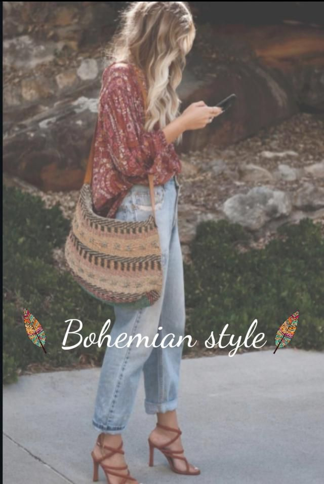 What is this Bohemian frenzy, you ask? The craze first started around the 1950s/19060s by hippie travelers wearing…