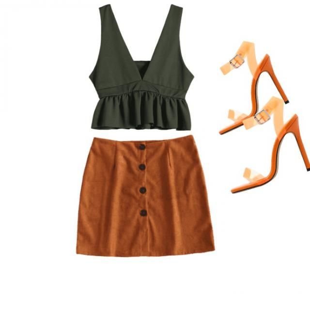 &Orange