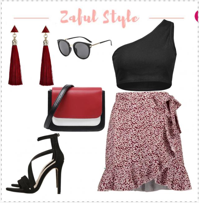Buy this elegant look on Zaful!