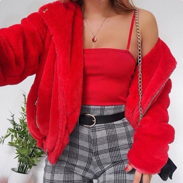 ❤️ I LOOOOVE THIS OUTFIT!!