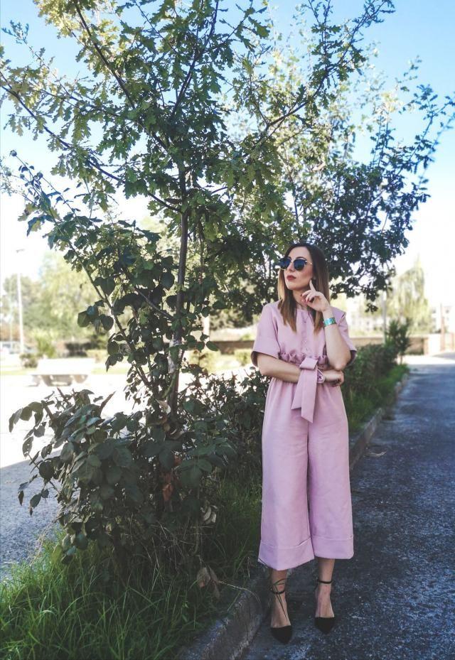 Pink look ❤️