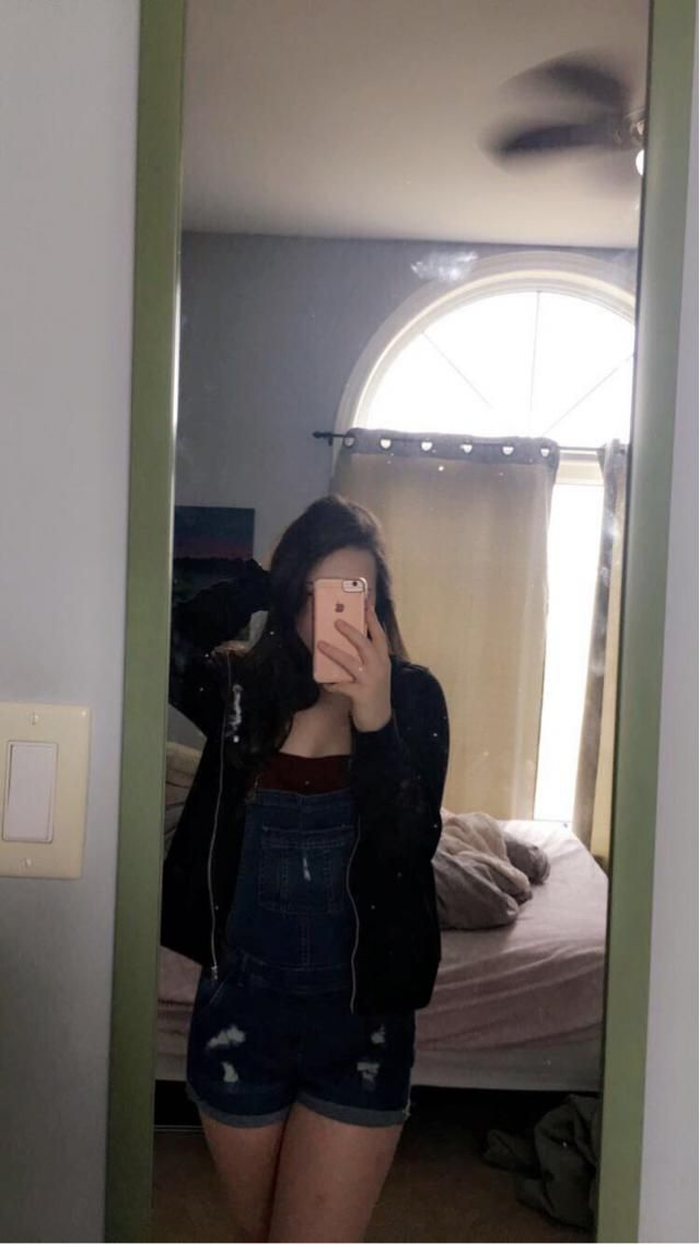 overalls will always be my favourite staple piece in my closet