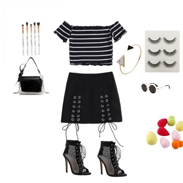Lexivaleri\u0027s Style Shows And Outfit Ideas