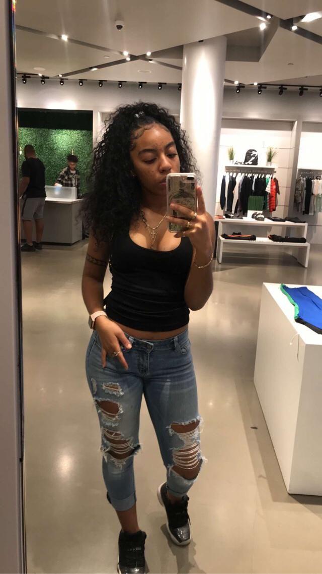 Mall run