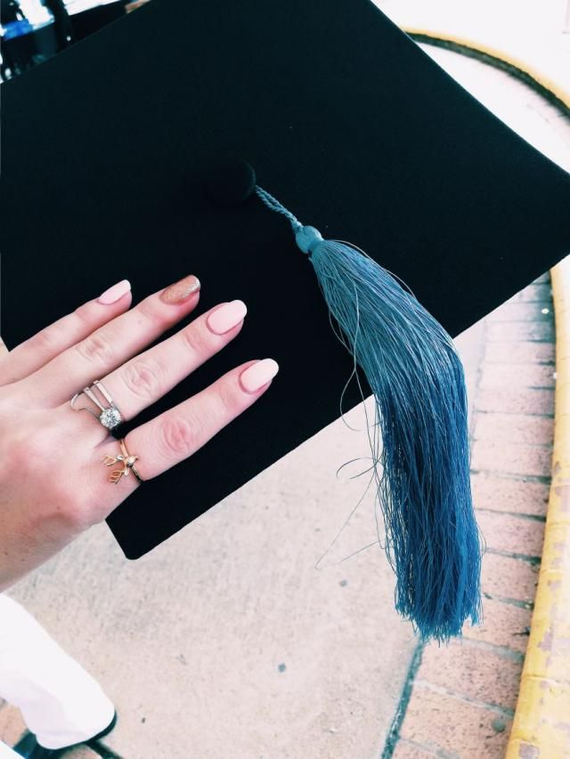The tassle was worth the hassle