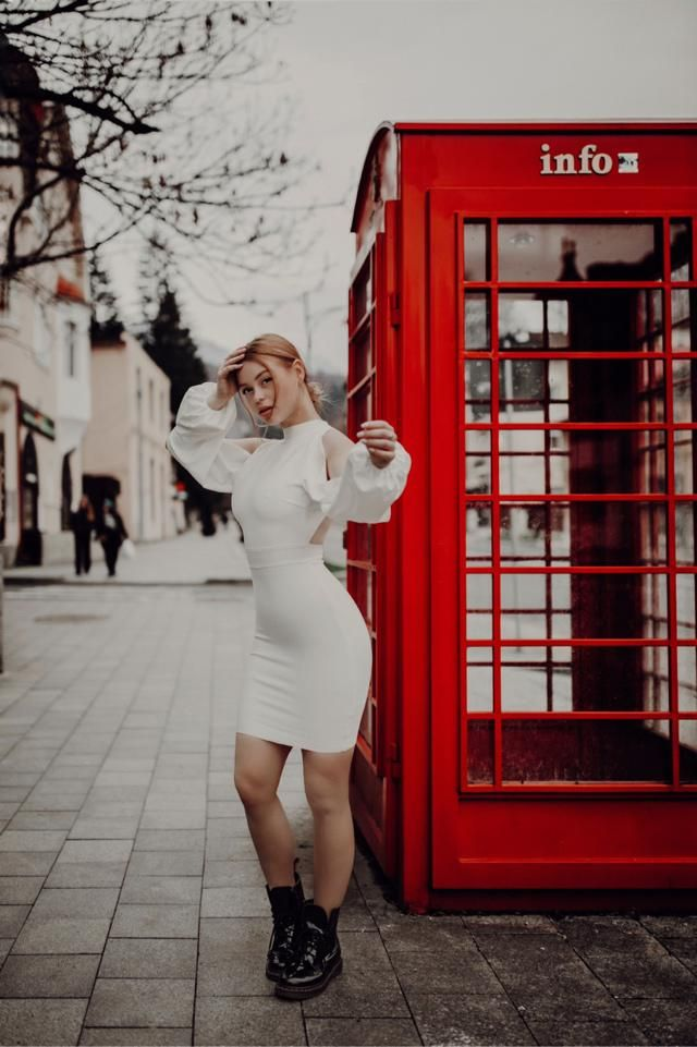 London vibes in România
