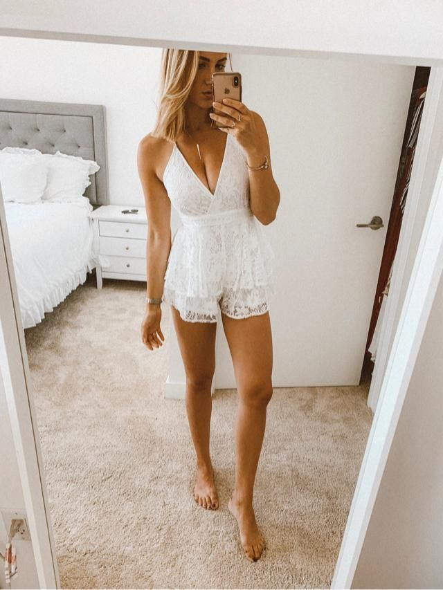 So much  for this beautiful   in floral lace pattern. Its perfect for   and looks amazing with a nice tan. What…