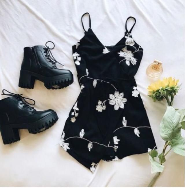 you can never go wrong with a cute overall
