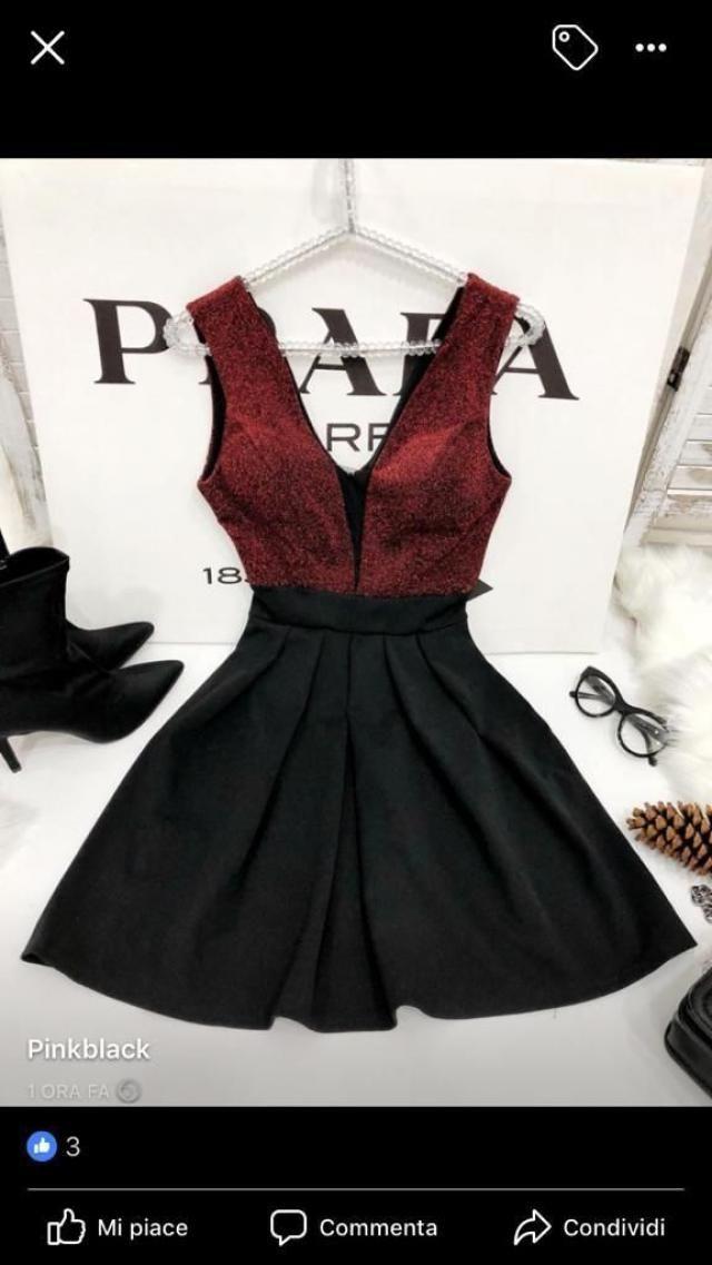 New Year&;s dress!