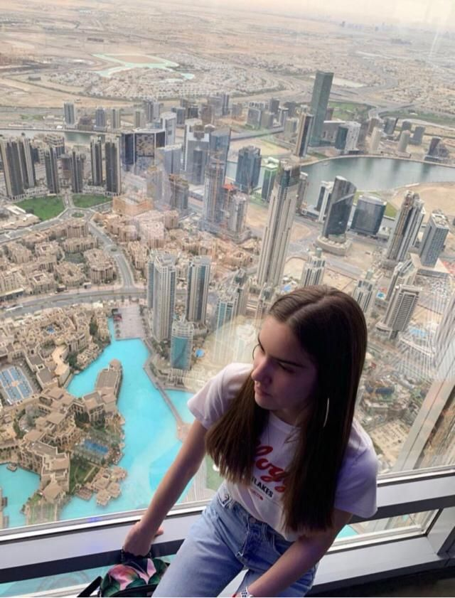 Bujr Khalifa VIEW
