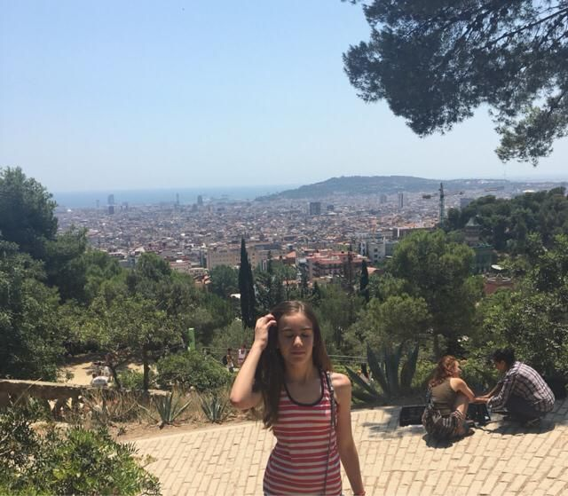Barcelona 2017  part II