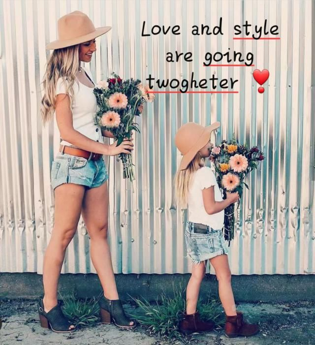Love and style are going twogheter. ▪What are mom shorts, exactly? You can find the answer in old family photos—th…