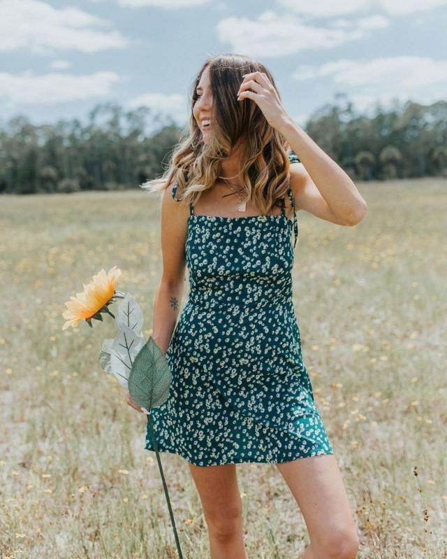 Perfect summer dress | | |