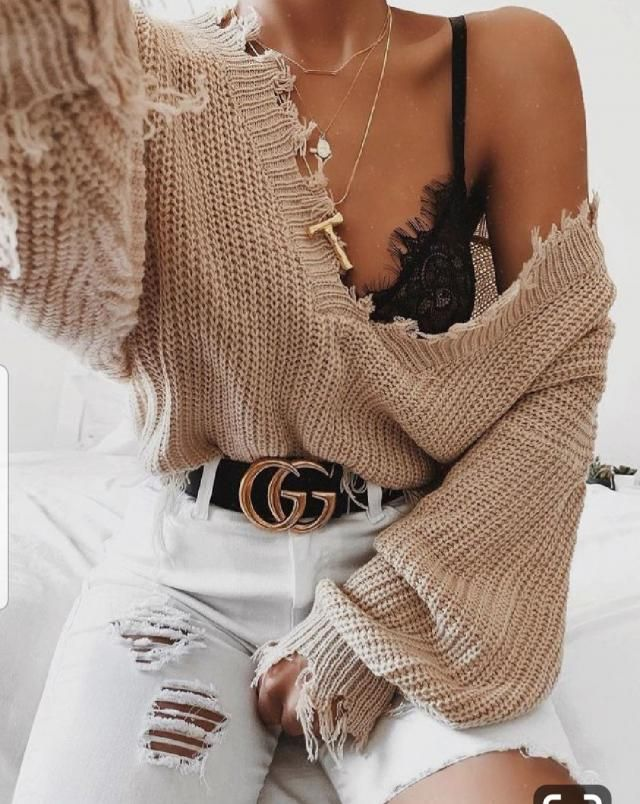 such a cute outfit! what y'all think