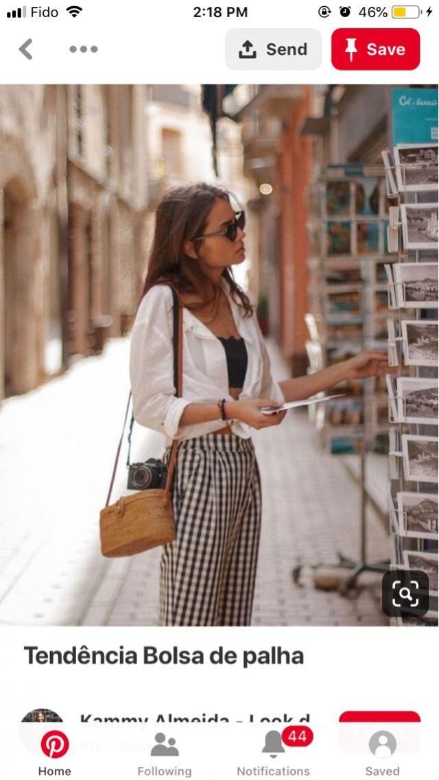 Street shopping | |