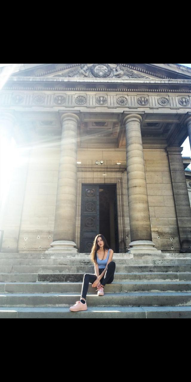 lovely day in Paris, my heaven!!  × instagram: nibblerxx